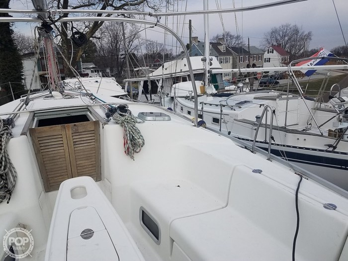 2006 Beneteau Cyclades 43.3 Photo 20 of 20
