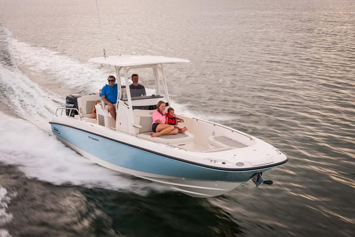 2020 Boston Whaler 270 Dauntless Photo 1 of 1