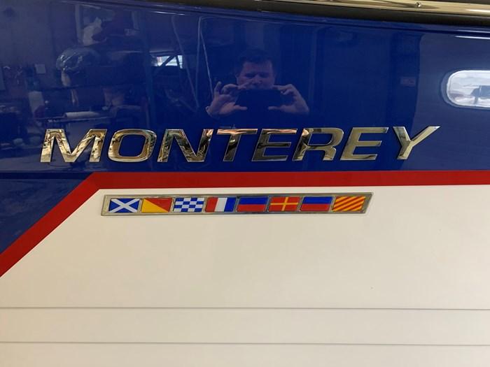 2020 Monterey 258SS Photo 28 of 37