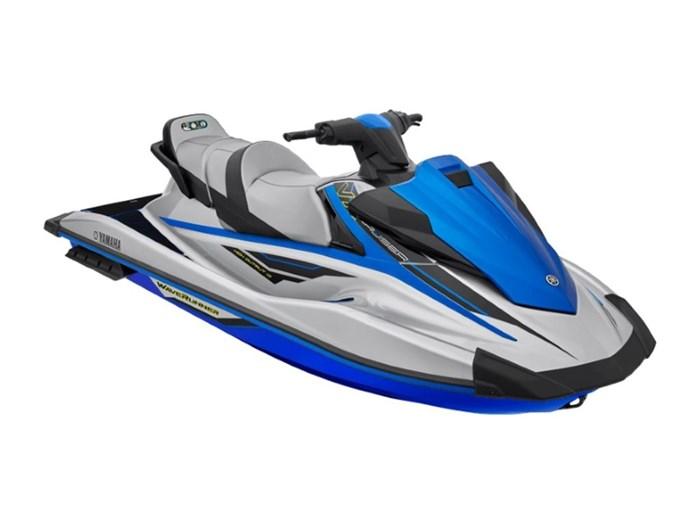 2020 Yamaha VX Cruiser Photo 1 sur 1