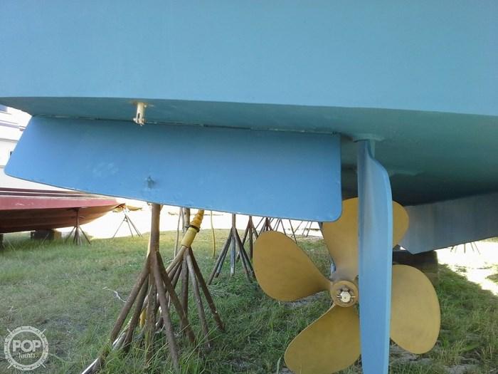 1974 Chris-Craft 55 Roamer Flush Deck MY Photo 19 sur 20