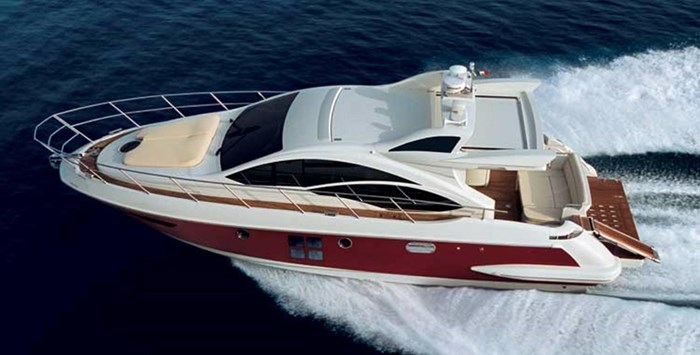 2006 Azimut 43S Photo 1 of 20