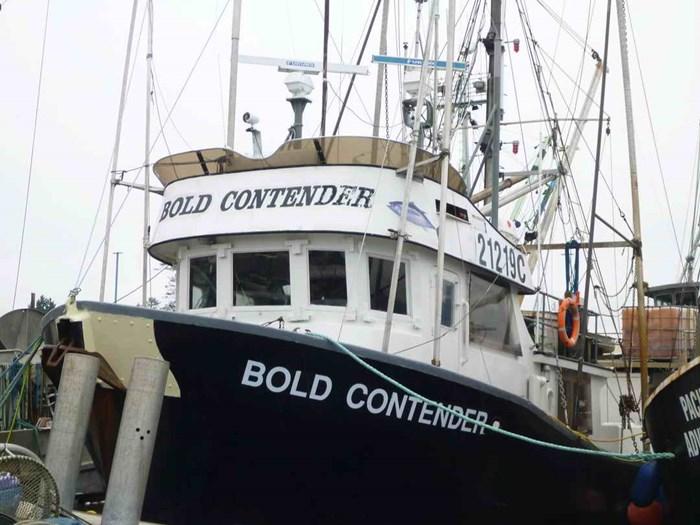 1974 Gooldrup Offshore Tuna Boat Photo 1 of 79