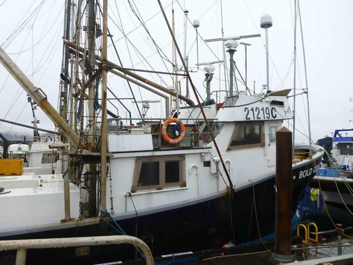 1974 Gooldrup Offshore Tuna Boat Photo 4 of 79