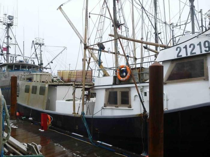 1974 Gooldrup Offshore Tuna Boat Photo 5 of 79