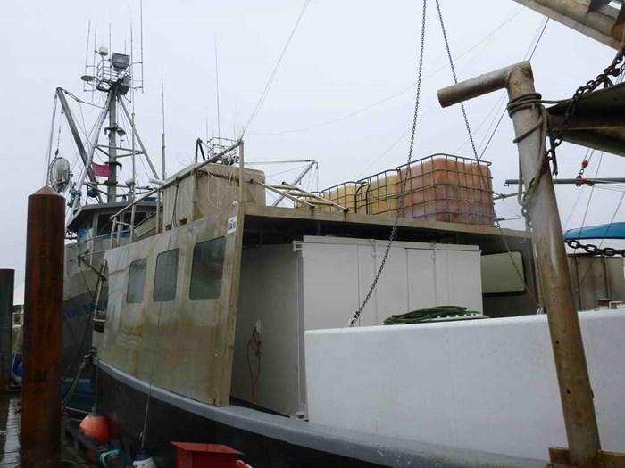 1974 Gooldrup Offshore Tuna Boat Photo 6 of 79