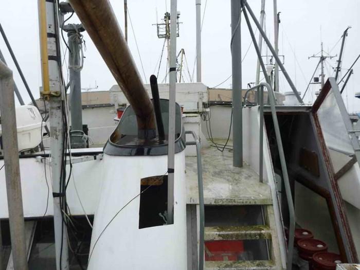 1974 Gooldrup Offshore Tuna Boat Photo 13 of 79