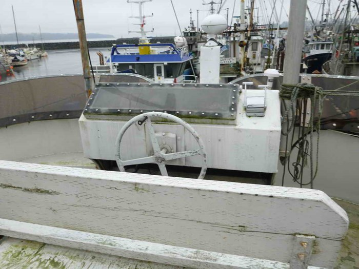 1974 Gooldrup Offshore Tuna Boat Photo 14 of 79