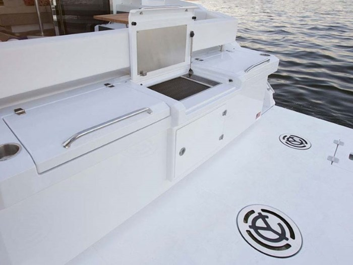 2020 Cruisers Yachts 42 Cantius Photo 5 sur 16
