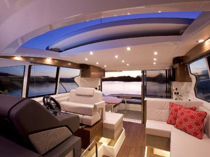 2020 Cruisers Yachts 42 Cantius Photo 14 sur 16