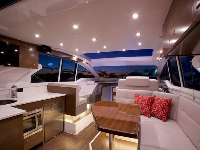 2020 Cruisers Yachts 42 Cantius Photo 15 sur 16