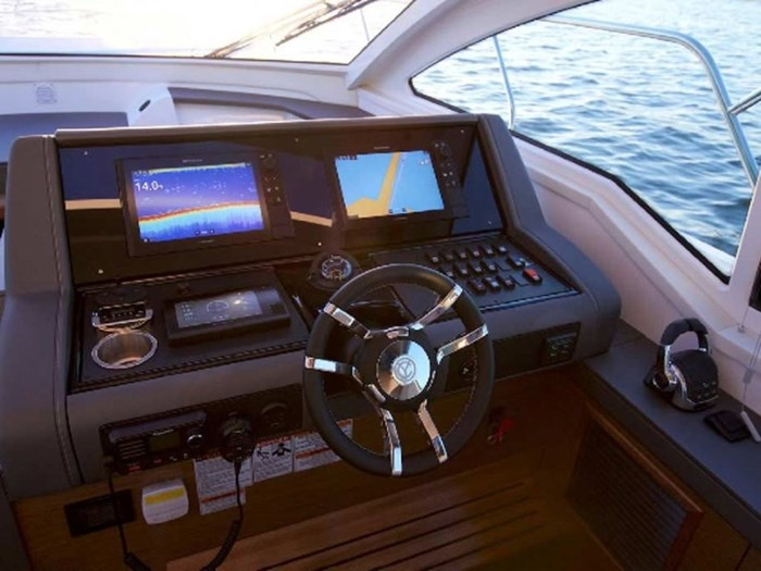 2020 Cruisers Yachts 42 Cantius Photo 16 of 16
