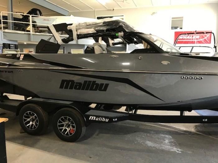 2020 Malibu 21 VLX Photo 13 sur 17
