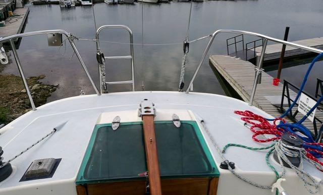 1984 X-Yachts Denmark X102 Photo 6 sur 15