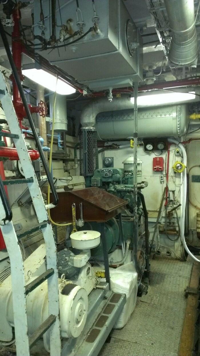 1941 Star Shipyard (mercer's) ltd Ehkoli Photo 14 of 22