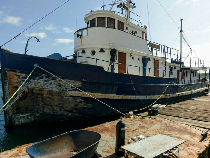 1941 Star Shipyard (mercer's) ltd Ehkoli Photo 20 of 22