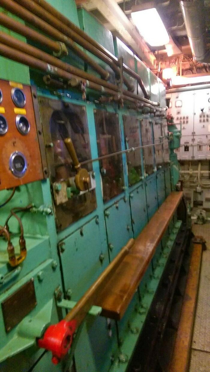 1941 Star Shipyard (mercer's) ltd Ehkoli Photo 21 of 22