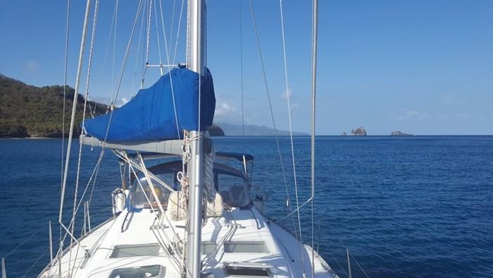2003 Beneteau Oceanis 393 Photo 14 sur 40
