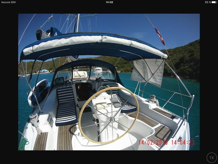 2003 Beneteau Oceanis 393 Photo 20 sur 40