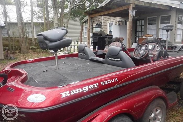 2003 Ranger 520vx Comanche Photo 10 of 20