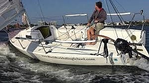 2001 J Boats Racing J80 Full Package Photo 2 of 19