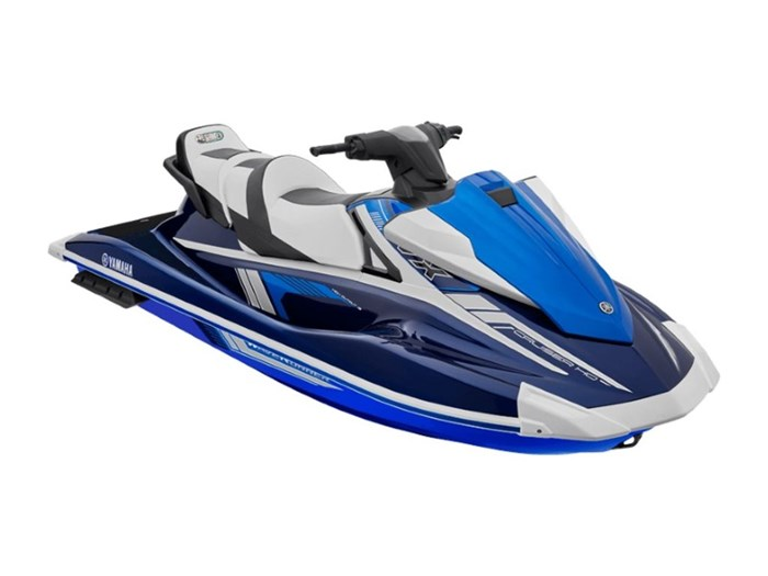 2020 Yamaha VX Cruiser HO Photo 7 sur 7