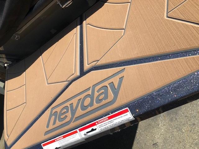2020 Heyday WT-Surf Photo 11 sur 19