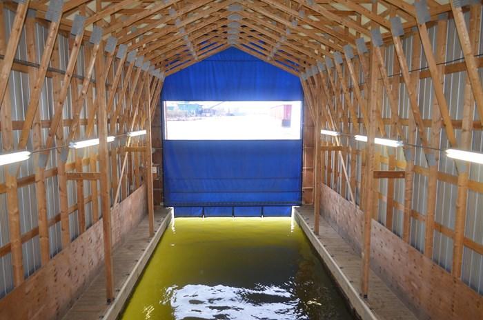 2008 Custom Boathouse Photo 2 sur 29