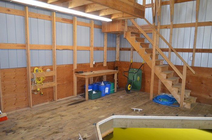2008 Custom Boathouse Photo 8 sur 29