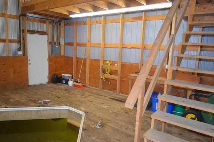 2008 Custom Boathouse Photo 9 sur 29