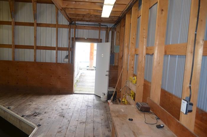 2008 Custom Boathouse Photo 10 sur 29