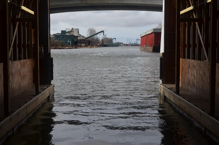 2008 Custom Boathouse Photo 12 sur 29