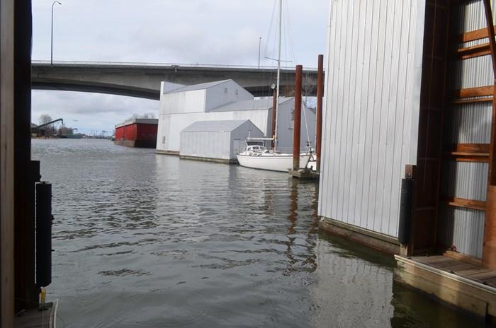 2008 Custom Boathouse Photo 13 sur 29