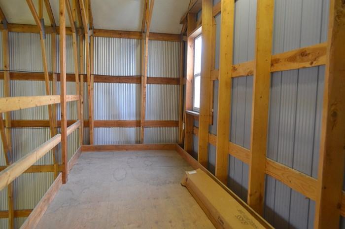 2008 Custom Boathouse Photo 14 sur 29