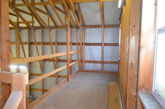 2008 Custom Boathouse Photo 15 sur 29