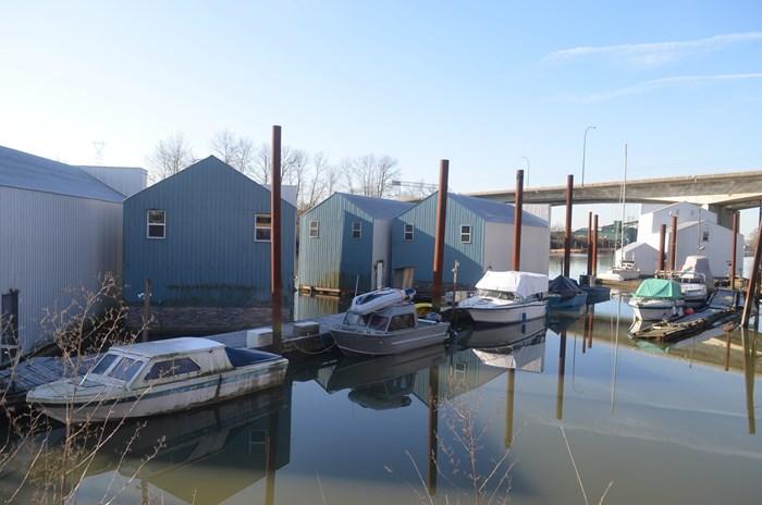 2008 Custom Boathouse Photo 16 sur 29