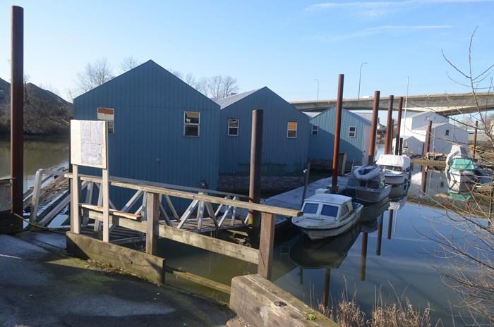 2008 Custom Boathouse Photo 17 sur 29