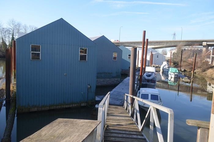 2008 Custom Boathouse Photo 18 sur 29