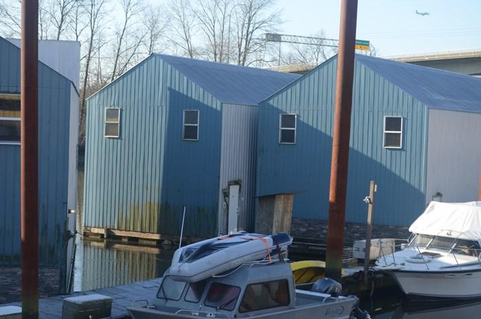2008 Custom Boathouse Photo 19 sur 29