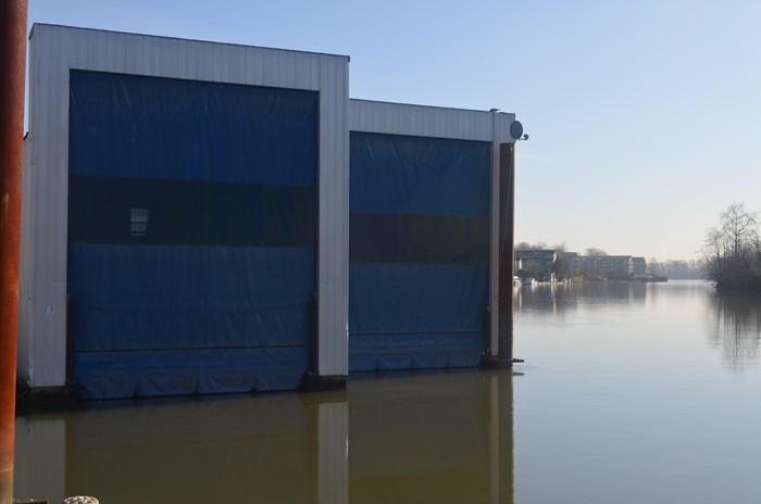 2008 Custom Boathouse Photo 20 sur 29