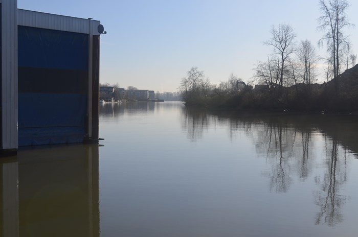 2008 Custom Boathouse Photo 21 sur 29