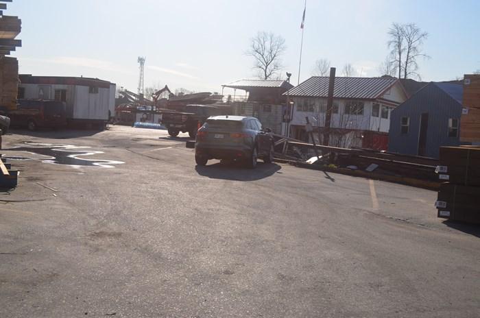 2008 Custom Boathouse Photo 23 sur 29