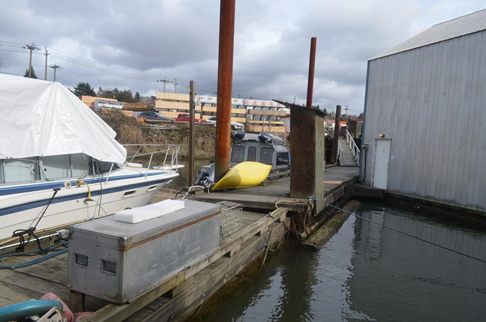 2008 Custom Boathouse Photo 24 sur 29