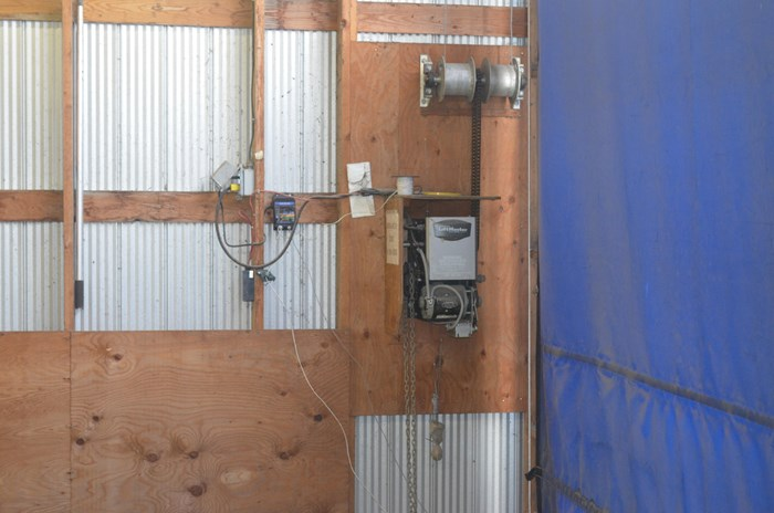 2008 Custom Boathouse Photo 28 sur 29
