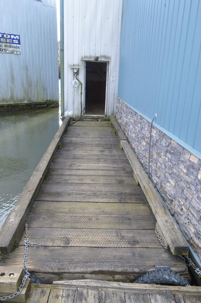 2008 Custom Boathouse Photo 29 sur 29