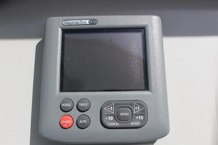 2007 Formula PC 40 Photo 16 sur 28