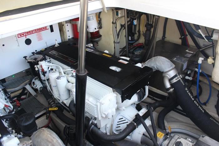 2007 Formula PC 40 Photo 26 sur 28
