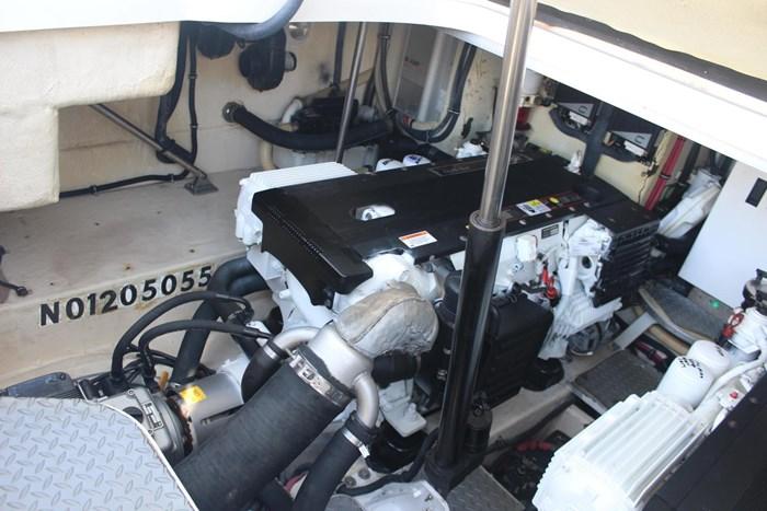 2007 Formula PC 40 Photo 27 sur 28