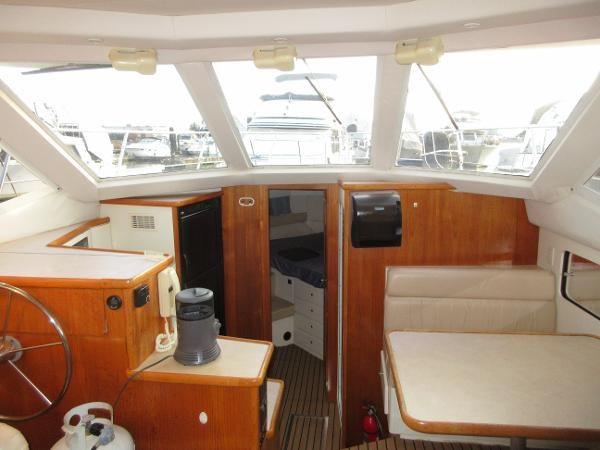 1997 Carver 40 Motor Yacht Photo 45 sur 91