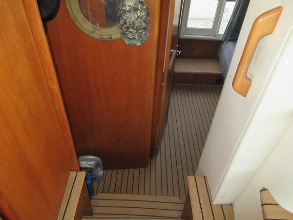 1997 Carver 40 Motor Yacht Photo 78 sur 91